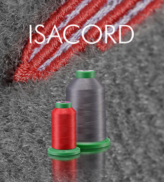 Isacord Automotive